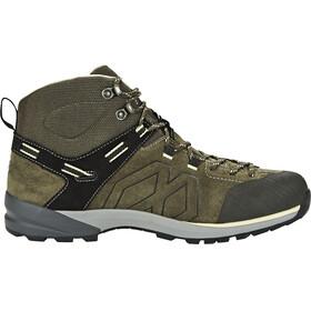 Garmont Santiago GTX Hiking Shoes Men Olive Green/Beige